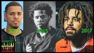 Evolution of J. Coles Dreads