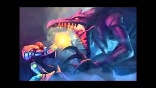 Metroid vs Halo