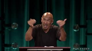 Prayer Makes A Leader - Francis Chan