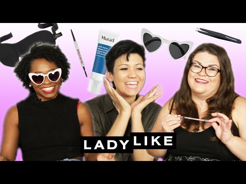 Our Favorite Things With Freddie Jen & Kristin • Ladylike