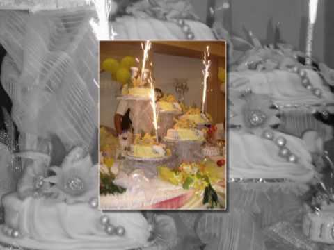 Dekoracija za svadba