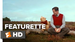 Christopher Robin Featurette - Legacy (2018) | Movieclips Coming Soon