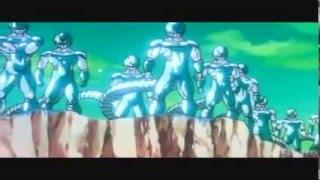Goku Y Vegeta Vs Meta-Cooler AMV
