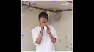 [LIVE] 박재정 - what2do (원곡 : DEAN / @V앱 노래방)