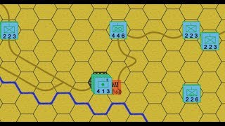 Dikhil - 1992 (Djiboutian Civil War)