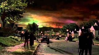 War of the worlds 2005 720p Trailer