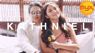 Kathniel gets extra sweet in this MYXclusive Q&A | QUICKMYX