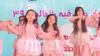 قناة اطفال ومواهب الفضائية حفل مهرجان صيف الخالدية بالطائف اليوم 1