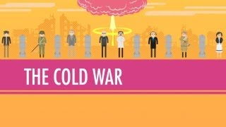 USA vs USSR Fight! The Cold War: Crash Course World History #39