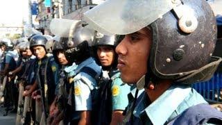 Bangladesh court orders Islamist hanged