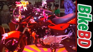 Dhaka Bike Show 2016 : Part 4