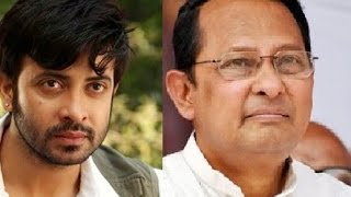 এবার মন্ত্রীর ওপর  রাগ ঝাড়লেন  শাকিব খান   |  Shakib Khan is upset with Minister Hasanul Haq Inu