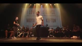 WAYDI BEST DANCER WORLDWIDE NEW 7