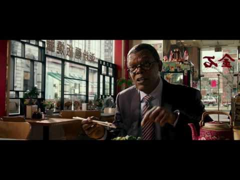 xXx - IL RITORNO DI XANDER CAGE con Vin Diesel -