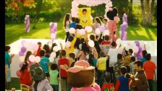 New Century Production | Mr & Miss Aweys -  SpongeBob - سبونج بوب» حمادة هلال»
