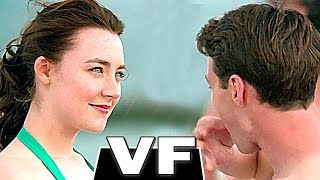 BROOKLYN Nouvelle Bande Annonce VF (Romance - 2016)