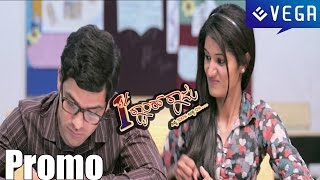 1st Rank Raju Movie || Promo Video || Latest Kannada Movie 2015
