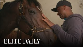 He Won A Million Dollars With A Horse He Got For Free [Insights]