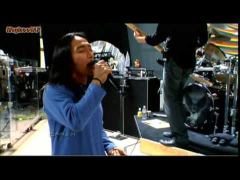 Arnel Pineda s Story with Journey Oprah Don t Stop Believen
