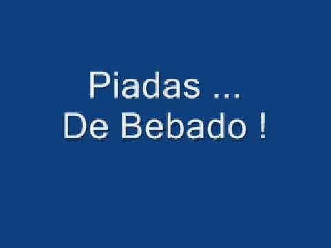 Piadas De bêbado Show De bola .wmv
