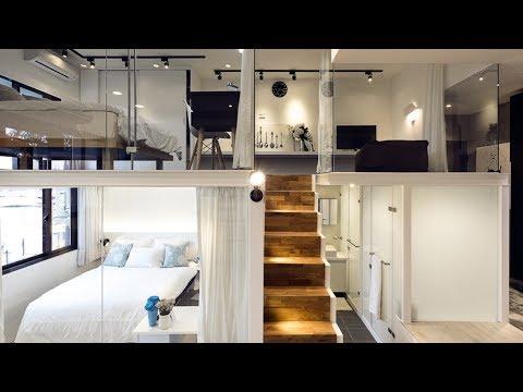 Xxx Mp4 The Sims 4 Hong Kong Loft Apartment Speed Build Download Links 3gp Sex