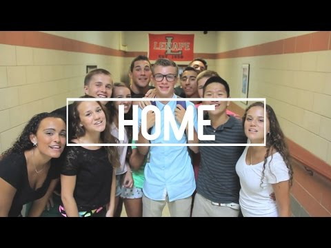 Home Music Video