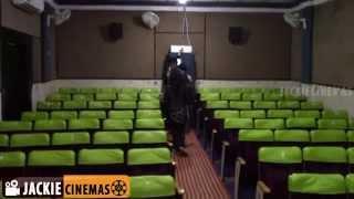 Bangalore 2 Mini Theatres in 2400 Sq. ft at Galaxy Paradise | Bommanahalli | hongasandra