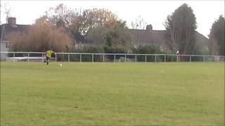 C.TARR (Match Contribution) - vs. Southmead CSA #GCL