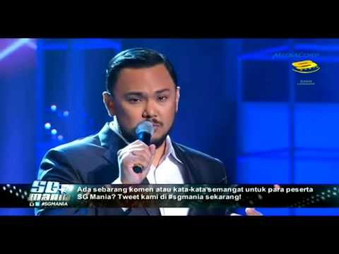 SG Mania: Imran Ajmain - Apa Salah Betaᴴᴰ (Live)