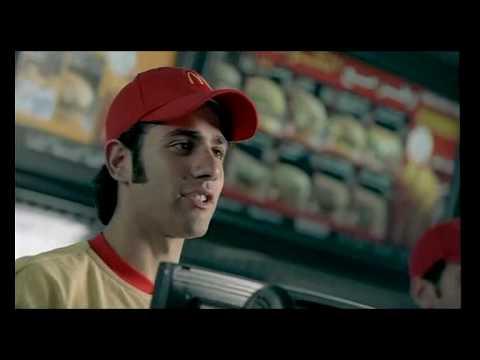 Xxx Mp4 McDonalds FUNNY AD 3gp Sex
