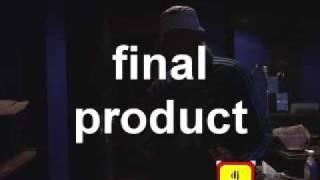 dj cleo tv - no budget studio video