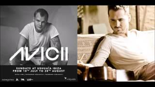 Avicii ft Edward Maya Style - Mi Amor