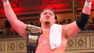 TNA Bound For Glory 2014 FULL SHOW