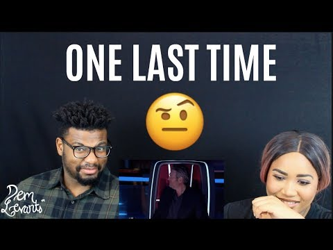 "The Voice 2018 Battle - JessLee vs. Kyla Jade: ""One Last Time""