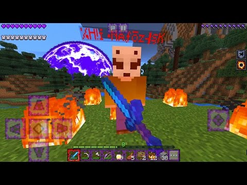 Xxx Mp4 O LICK LUTOU COMIGO É O HEROBRINE ME AJUDOU SOBRENATURAL MINECRAFT POCKET EDITION Ep 26 3gp Sex