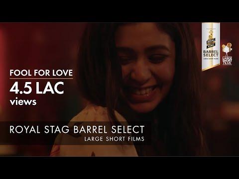 Xxx Mp4 FOOL FOR LOVE I ANURAG KASHYAP I ROYAL STAG BARREL SELECT LARGE SHORT FILMS 3gp Sex