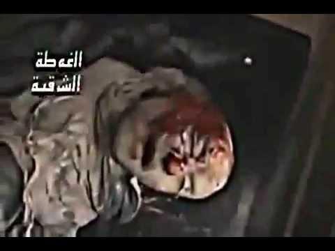 Sahabi e Rasool a.s. Hajr bin Adi r.a. grave and Body distroy by Yazzdi forces