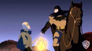 Batman: The Dark Knight Returns, Part II -I Am the Law