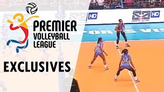 Top 10 Plays of the Week | Premier Volleyball League