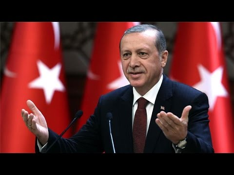 DEMOCRACY GONE Supreme Leader Can Now Rule By Decree In Turkey