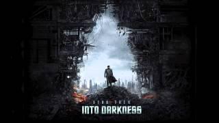 Star Trek Into Darkness OST - John Harrison Theme Extended