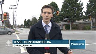 CBC News: Profanity, tailgating road rage caught on Richmond dash cam