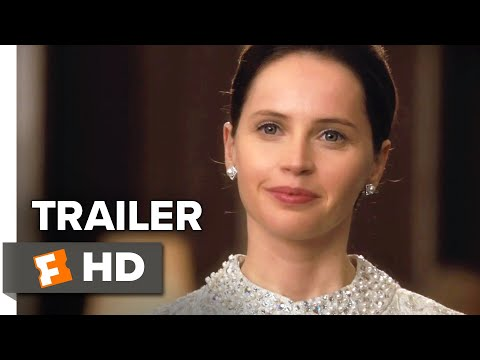 Xxx Mp4 On The Basis Of Sex Trailer 1 2018 Movieclips Trailers 3gp Sex