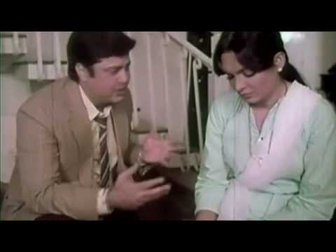 Unsatisfied Indian Wife with Husband`s Friend