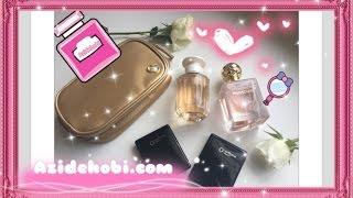 Parfum ve Alliklar / oriflame | Azide Hobi