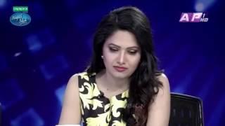 Nishan Bhattarai ||Nepal Idol kathmandu Audition||hera dharti dagmagai||jindagi lai jeet hoina||kai