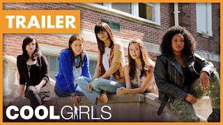 Cool Girls trailer NL   16 februari in de bioscoop