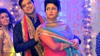 Yeh Hai Mohabbatein 25th August 2015 Ishita & Raman Romantic Dance