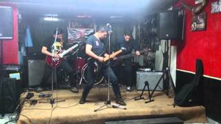 Everlong foo fighters - HYPNOTIKA (cover)