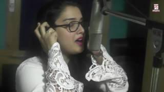 Amrapali Dubey & Dinesh Lal Yadav @ Nirahua Song